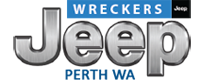Jeep Wreckers Perth Logo
